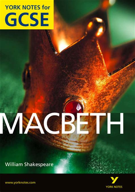 macbeth york notes for 1447982207 pearson education macbeth york notes for gcse grades a g