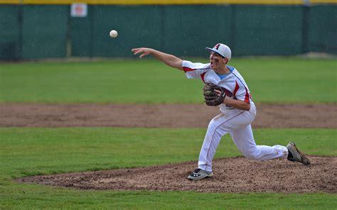 throwing a baseball 171 ashland daily photo