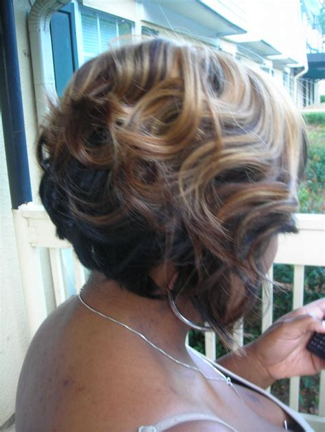 utube bump hair in a bob bump hair weave bob styles flawless invisible part quick
