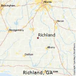 best places to live in richland