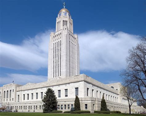 lincoln park capital nebraska state capitol archives travefy