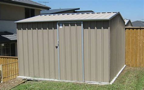 Gable Roof Shed by Gable Roof Sheds Products Col Western Sheds