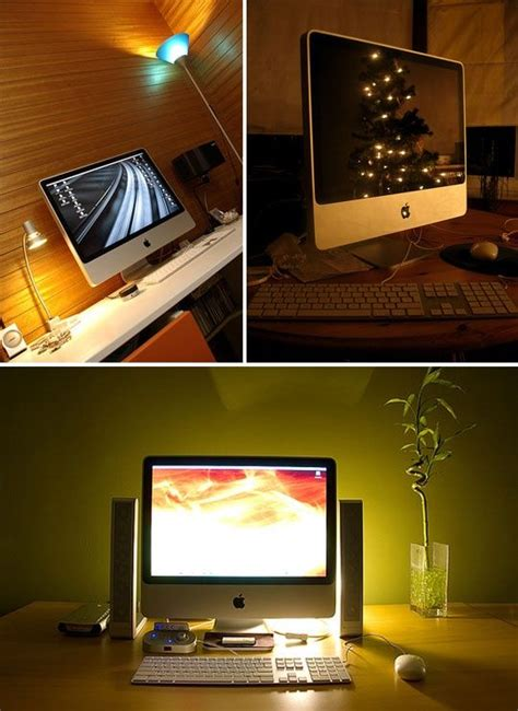 imac desk 1000 ideas about imac desk on desk ideas small white desk and desk space