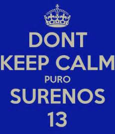 Baby Mugs Dont Keep Calm Puro Surenos 13 Poster Lesygaytan5 Keep Calm O Matic