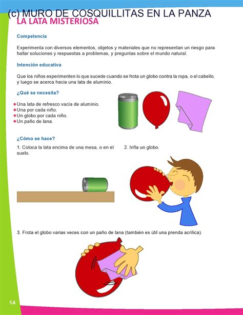 preguntas faciles ciencia apoyo escolar ing maschwitz ciencia en preescolar manual