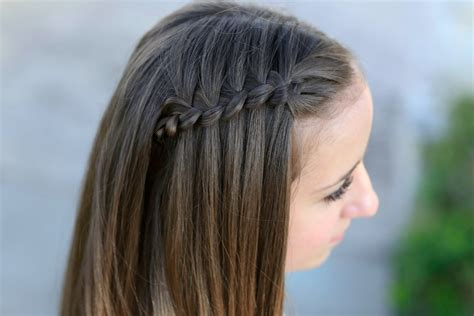 Hairstyles For To Do Themselves by 8 Hairstyles Any Parent Can Do Themselves Babble