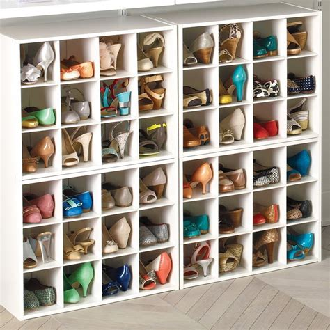 container store shoe cabinet best 25 container store closet ideas on shoe