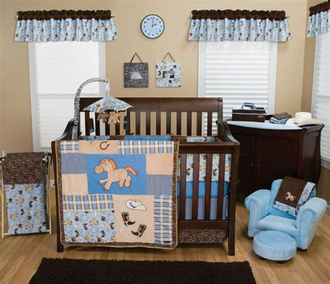 Cowboy Nursery Decor by Cowboy Baby Nursery Decor Thenurseries