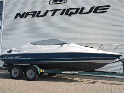 trophy boats nl bayliner boten te koop boats