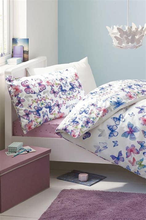 Butterfly Bedding Sets Next Butterfly Bedding Sets Creative Living Butterfly Bedding Set Next Day Delivery Creative