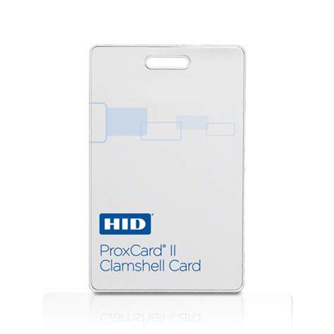 1324 printable adhesive label proxcard 174 ii rf programmable proximity card