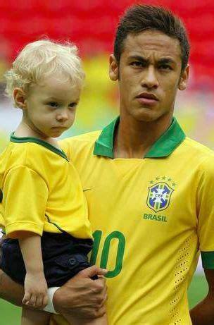 Father son soccer brazil sex