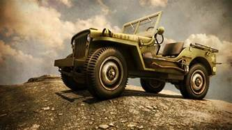 Willys Jeep Wallpaper 301 Moved Permanently