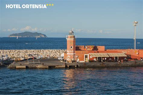 porto ponza il porto hotel ortensia isola di ponza le forna