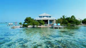 belize airbnb top ten islands for a holiday haute today
