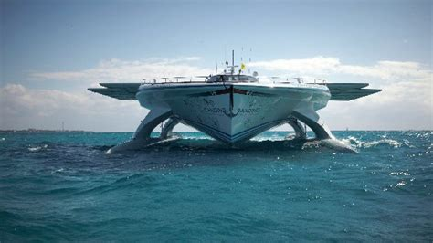 how fast does a 50 hp pontoon boat go top 10 coolest looking boats ever boats