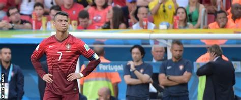 Kaos 2016 Portugal Ronaldo juni 2014