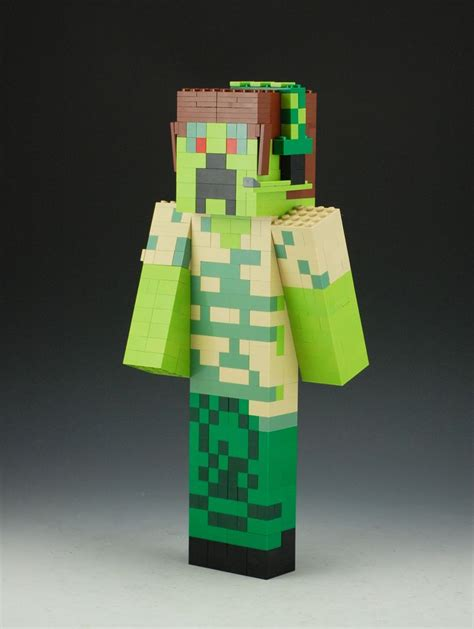 Handmade Minecraft - 15 best images about lego minecraft on sheep