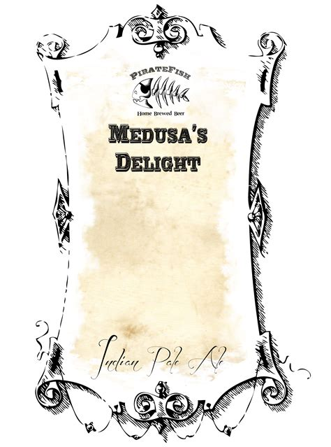 printable beer journal free home brewed beer label template by reneetr on deviantart