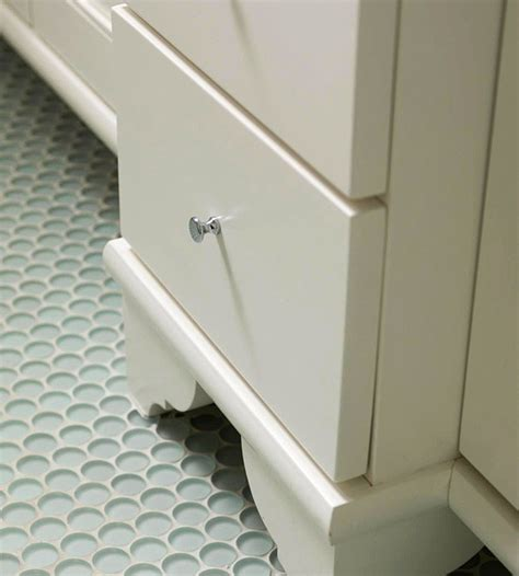 penny tile bathroom floor tabulous design penny for your thoughts