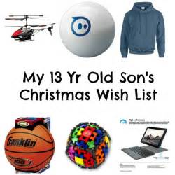 13 year old boy christmas gifts this is my 13 year s list