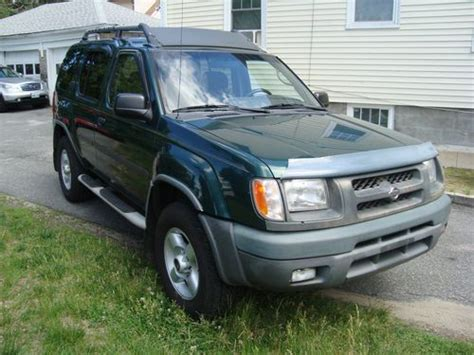 buy used 2001 nissan xterra se 4x4 ready to work fun buy used 2001 nissan xterra se 3 3l 4x4 excellent running
