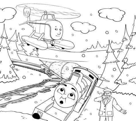 christmas train coloring pages for kids freecoloring4u com