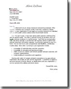 cover letter setup project wired format exercises 2