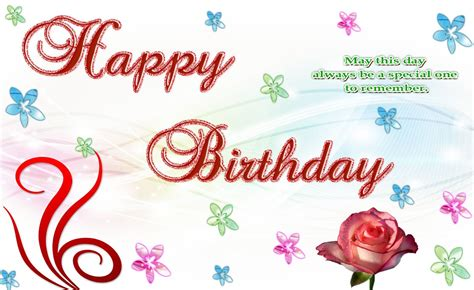 Happy Birthday Wishes Pics Happy Birthday Wishes Images Quotes Messages