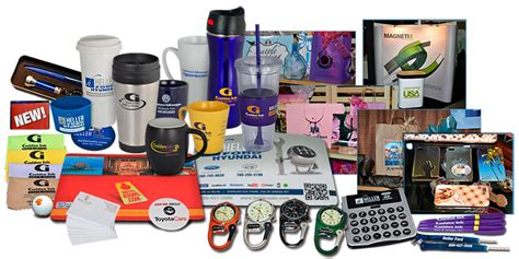 Business Giveaways Promotional Items - promotional products paradox consulting