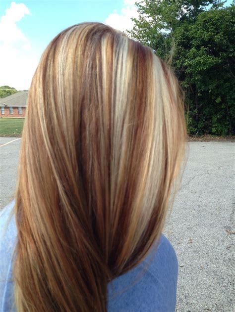 multicolour highlights 418 best hair mid length long images on pinterest