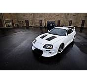 HD Cars Wallpapers Toyota Supra