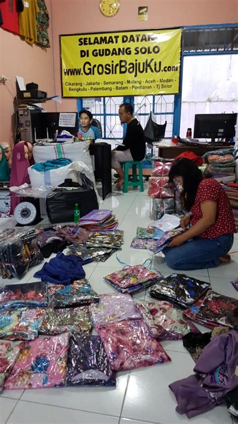 peluang agen  reseller bisnis baju murah  indonesia