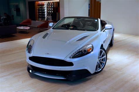 2016 aston martin vanquish volante stock 6k02880 for