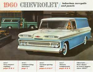 1960 chevrolet suburban images pictures and