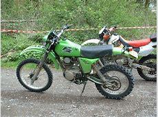 1980 Kawasaki KLX250 - Moto.ZombDrive.COM Kawasaki 250 Ccm Enduro