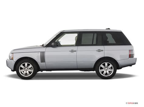 2007 land rover range rover pricing ratings reviews kelley blue book 2007 land rover range rover prices reviews and pictures u s news world report