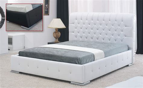A Bedroom by Lit Moderne Homeandgarden