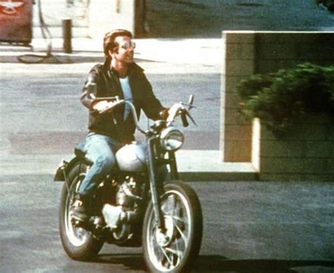 Fonzie Triumph TR5 fails to sell?   Motorbike Writer