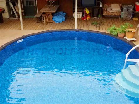 Backyard Pool Products Customer Spotlight Tim S
