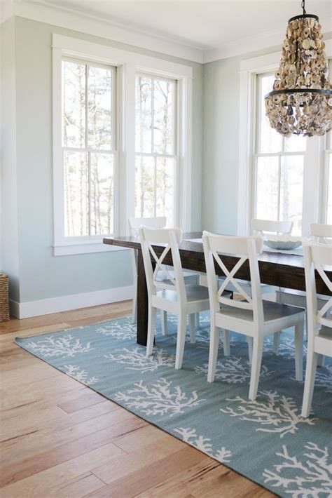 coastal dining room 17 best ideas about coastal dining rooms on