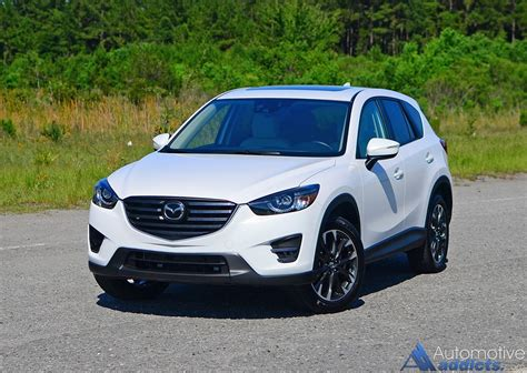 mazda i grand touring 2016 mazda cx 5 grand touring fwd spin an