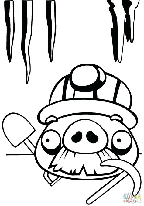 angry birds pirate coloring pages coloring treasure chest coloring pages