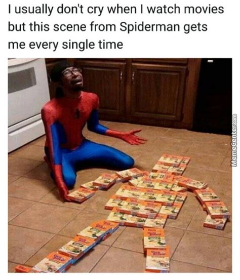 Spiderman Rice Meme - uncle ben s rice memes best collection of funny uncle ben