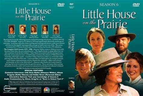 Season 6 House by House Season 6 3240 Tv Dvd Scanned Covers
