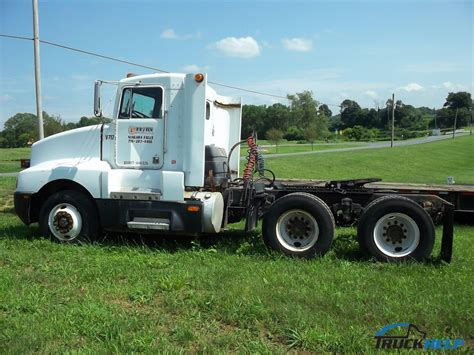 kenworth dealers in pa 1989 kenworth t600a for sale in myerstown pa by dealer