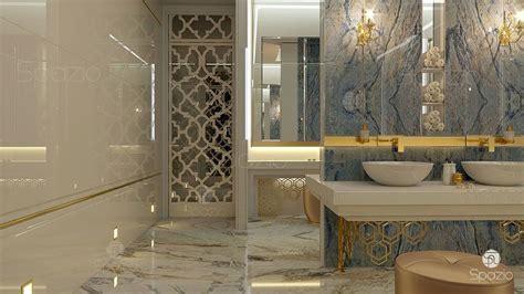 Interior design of hotels in Dubai Top designers Spazio
