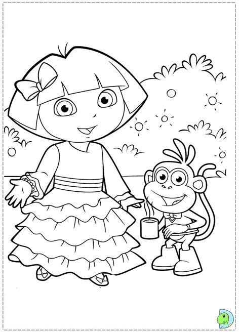 explorers coloring coloring pages