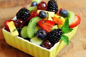 membuat salad buah sederhana  enak  sehat