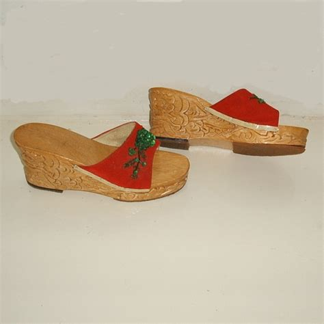 Size 36 37 Wedges Fld 30